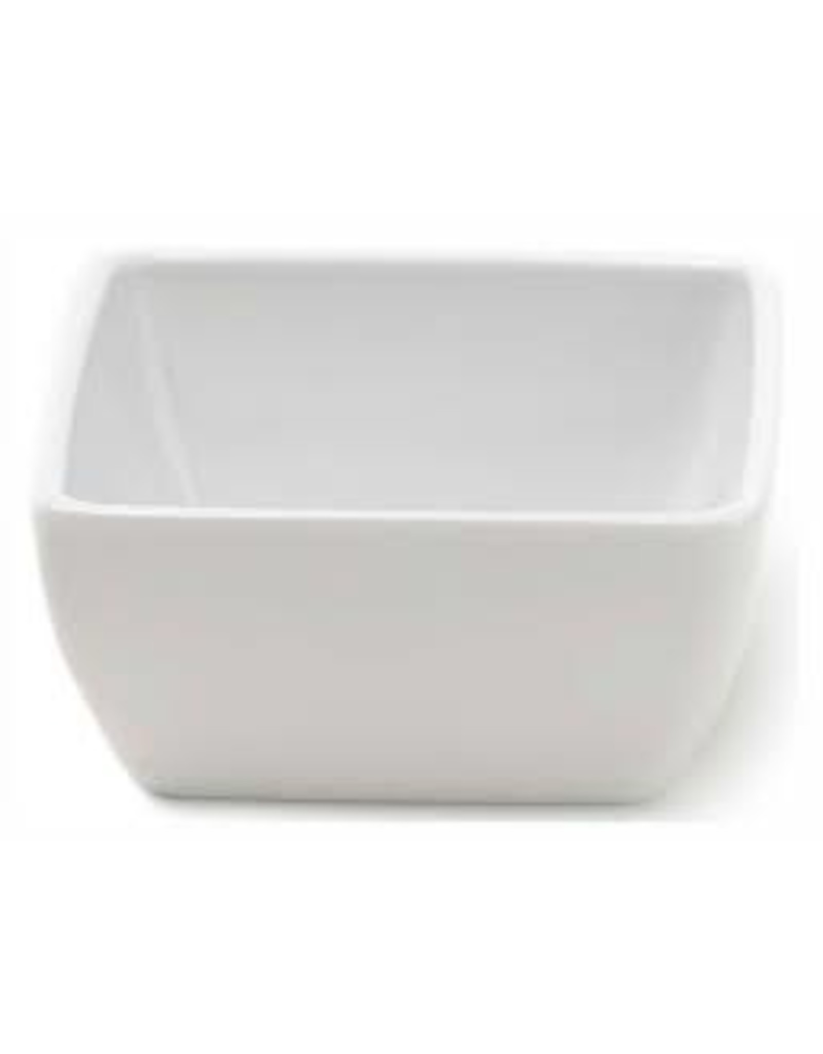 "Q-Squared QSQ Diamond 5"" Square Cereal Bowl"