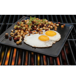 The Companion Group TCG - Flame Friendly Ceramic Griddle