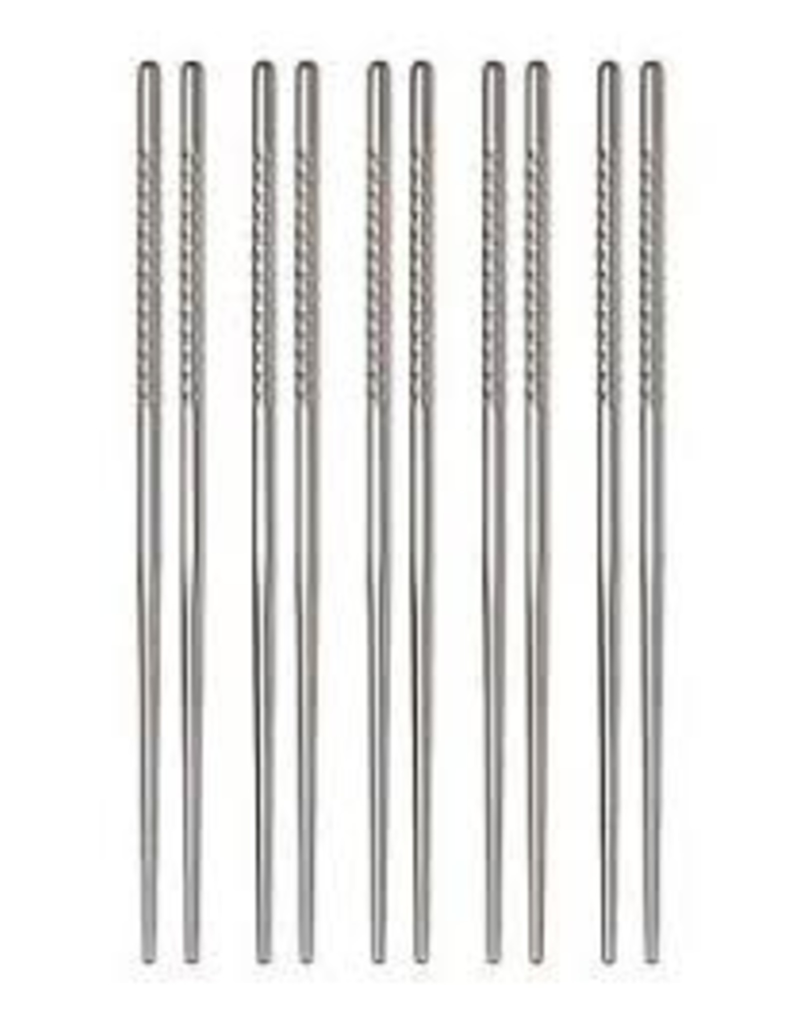 HIC Stainless Steel Chopsticks
