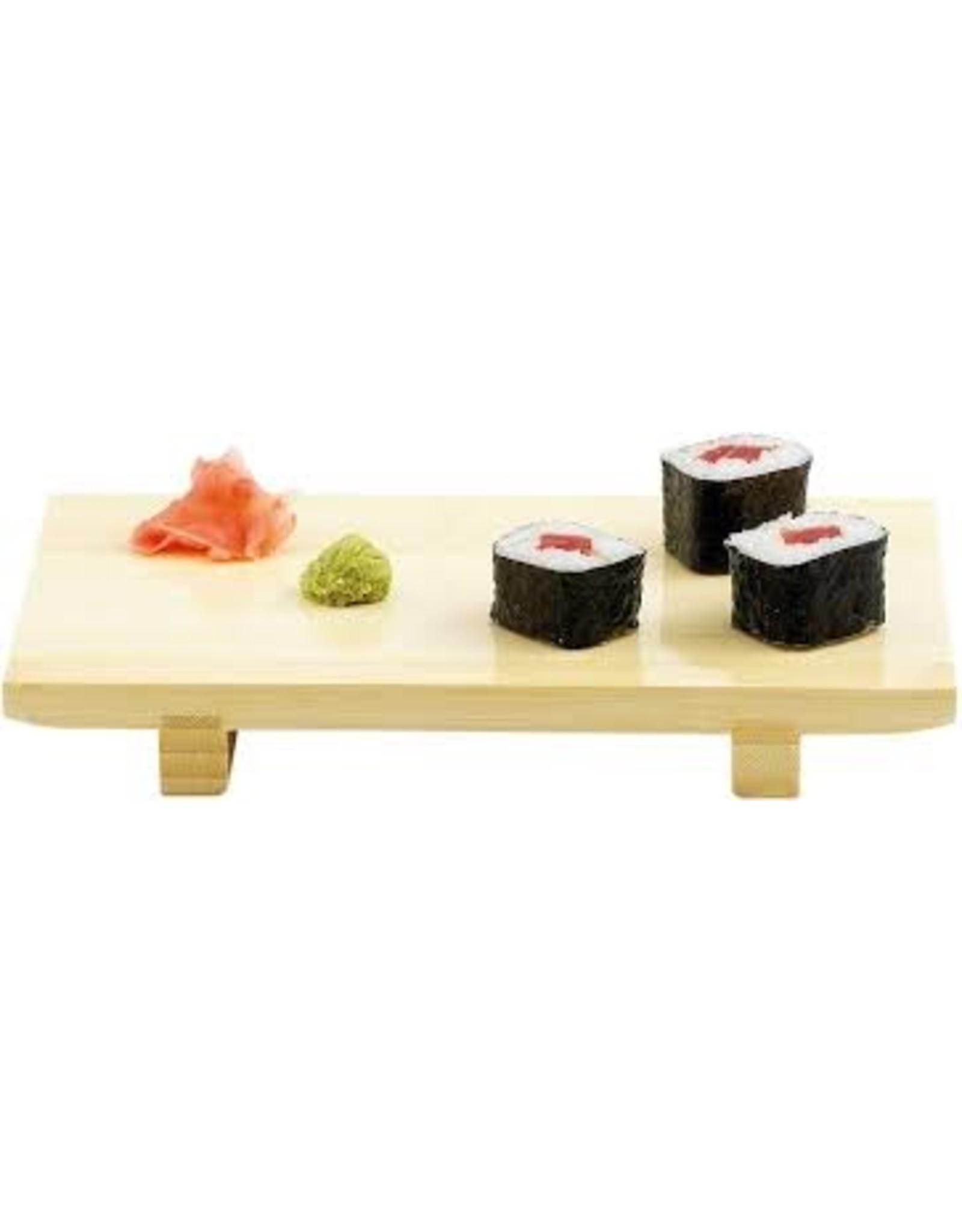 """HIC Sushi Tray 9.5""""x6"""