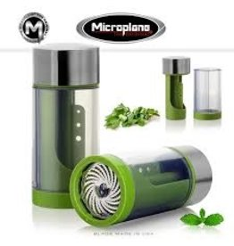 Microplane MICROPLANE Herb Mill (2 in 1)