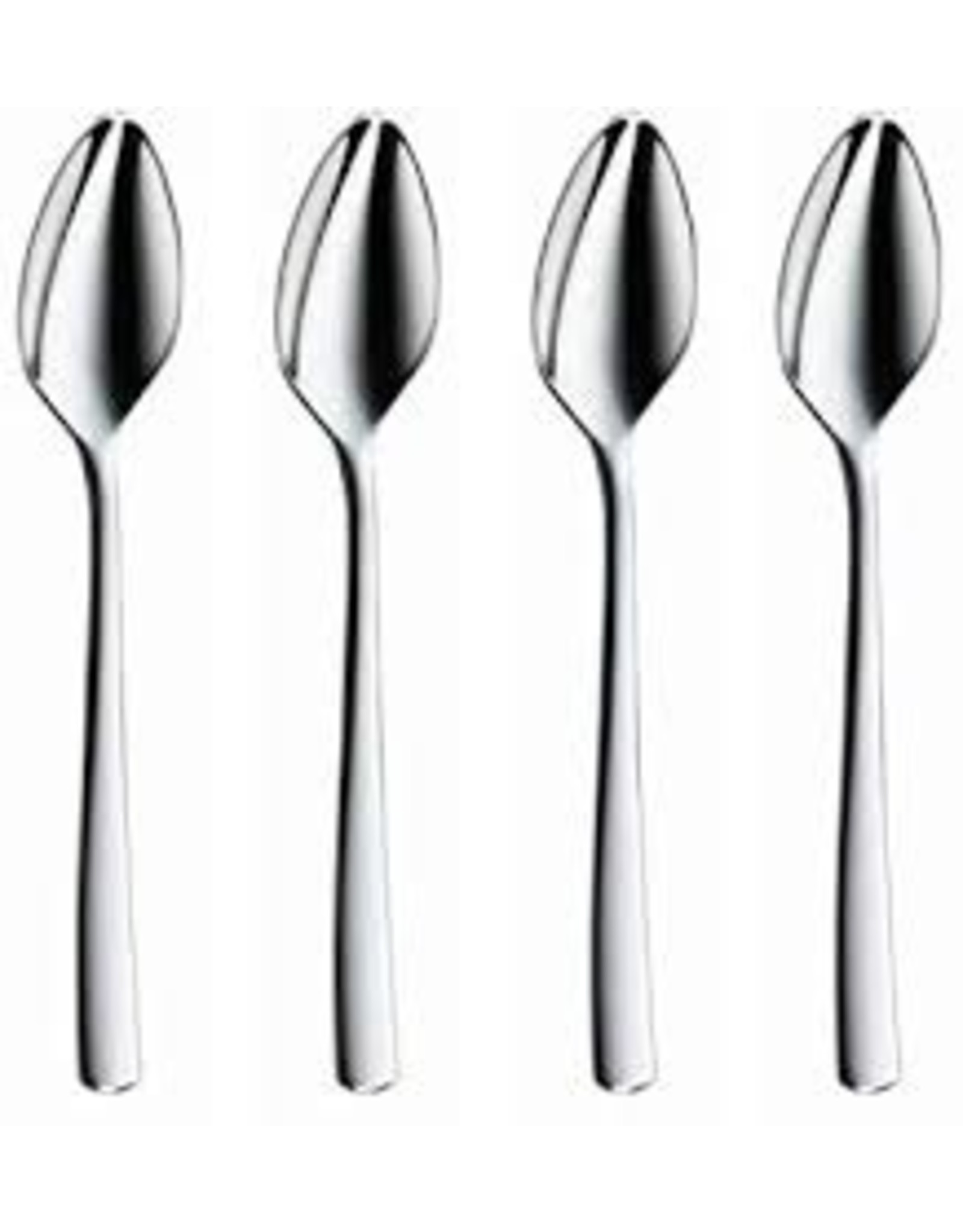 WMF WMF Bistro Grapefruit Spoon X4