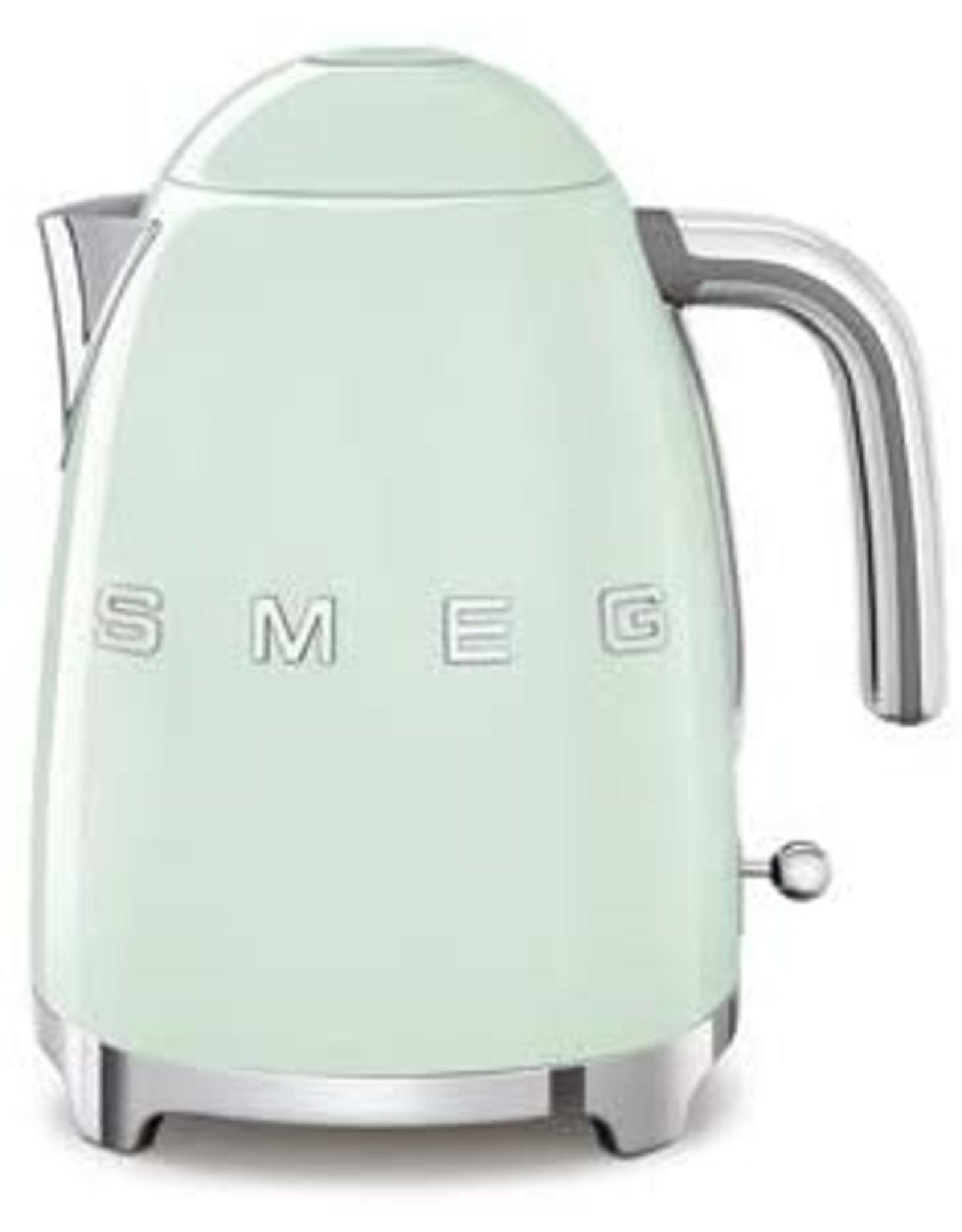 Smeg SMEG - Electric Kettle - Green