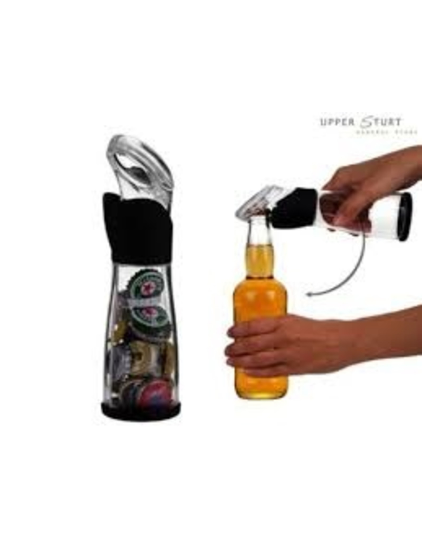 TRUD Bottle Opener