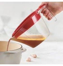 TRUD 4 Cup Fat Separator