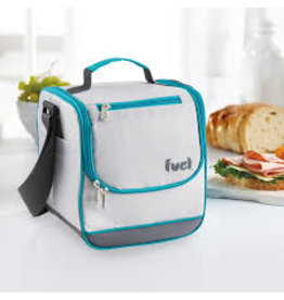 TRUD Fuel Cube Lunch Bag - Tropical