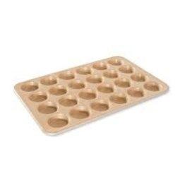 Nordicware NORDICWARE 24-cup Non-Stick Petite Muffin Pan