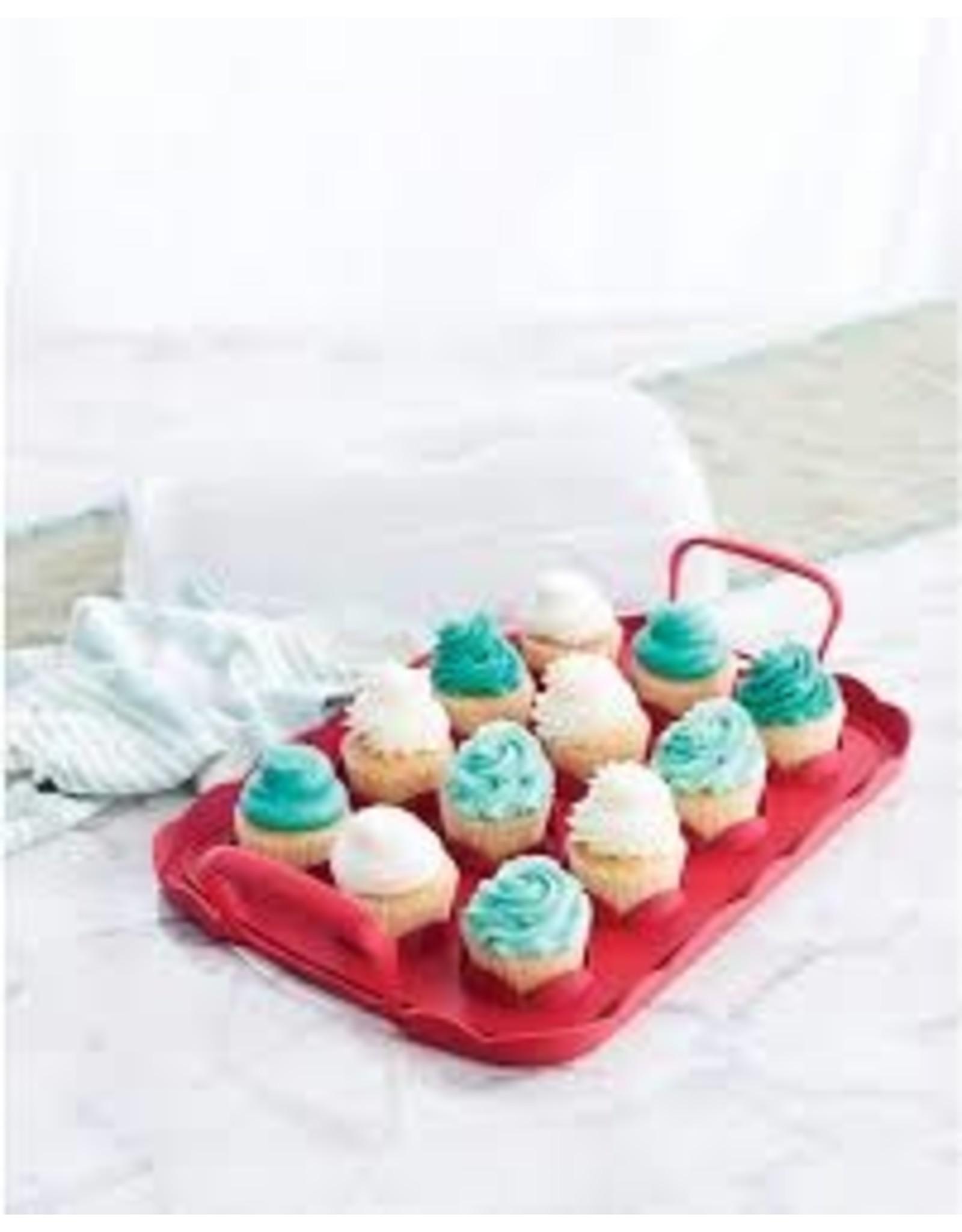 Nordicware NORDICWARE Cake & Cupcake Carrier