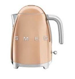 Smeg SMEG Electric Kettle - Rose Gold