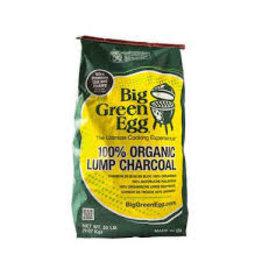 Big Green Egg BGE Charcoal 20LB