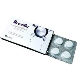 Breville BREVILLE Espresso Cleaning Tablets