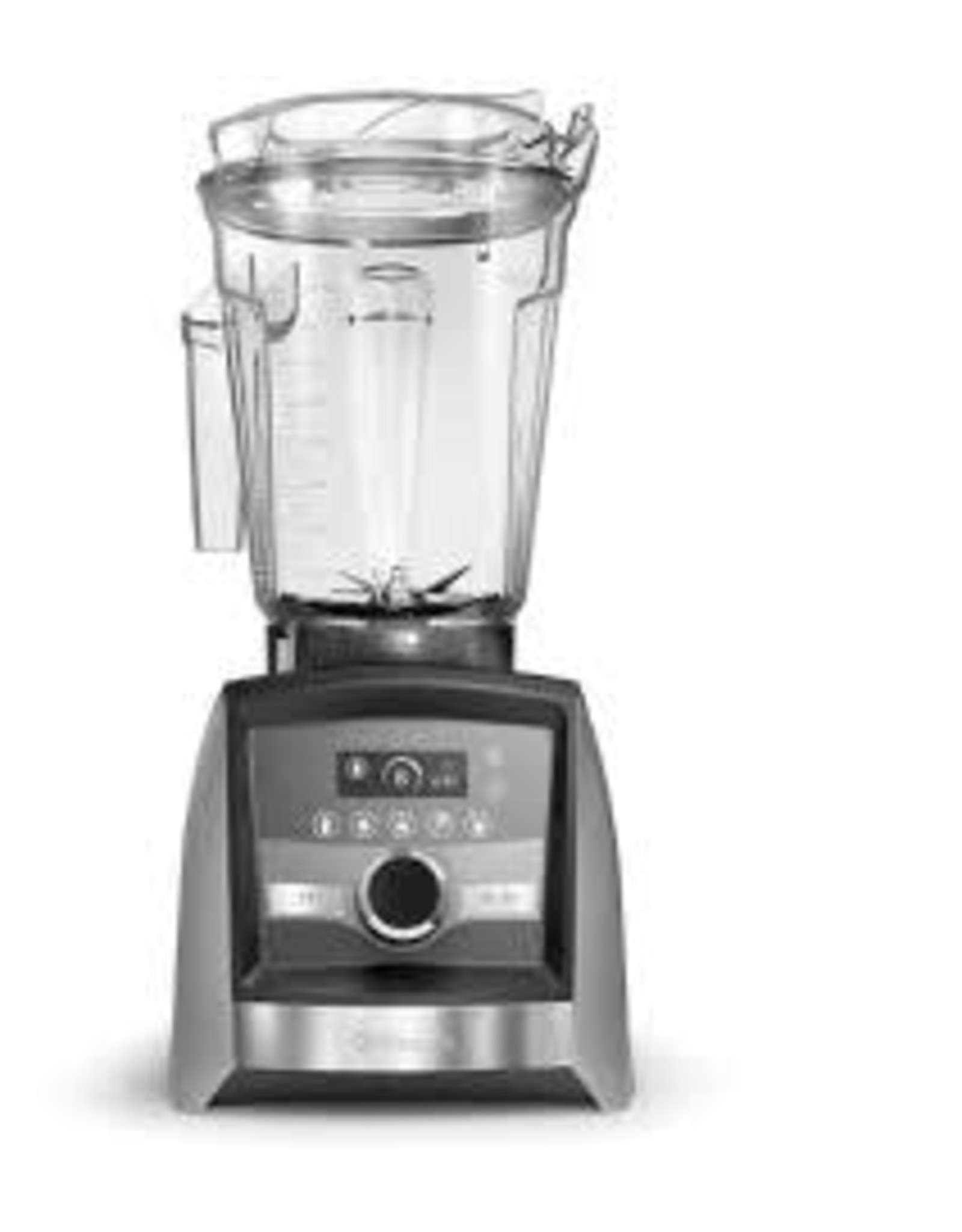 Vitamix VITAMIX- A3500 Brushed Stainless