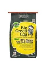 Big Green Egg BGE Charcoal 20LB