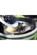 Big Green Egg BGE Paella Grill Pan