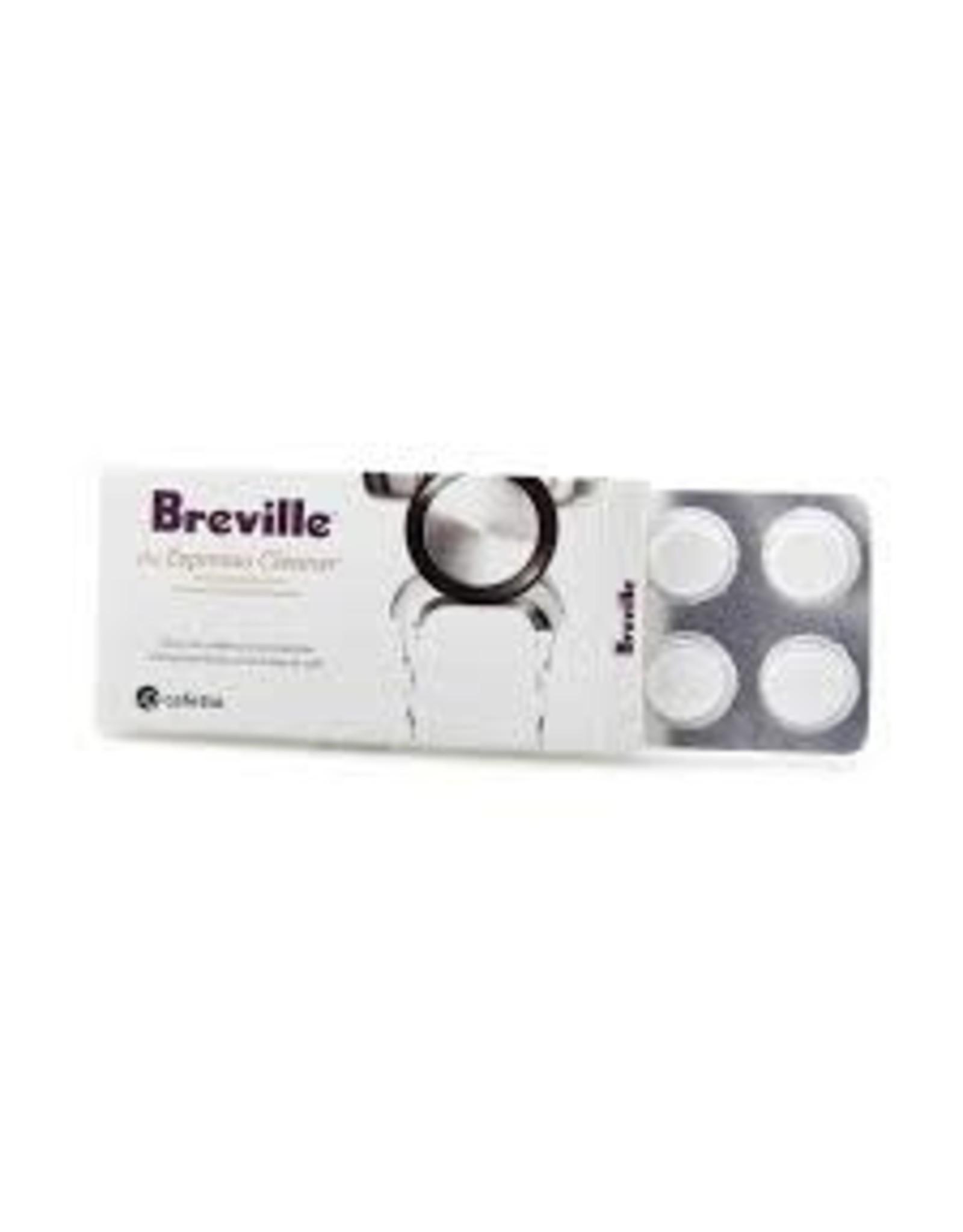 Breville BREVILLE Espresso Cleaning Tablets