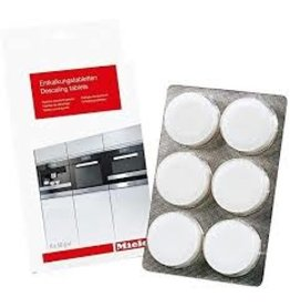 Miele Miele Descaling Tablets
