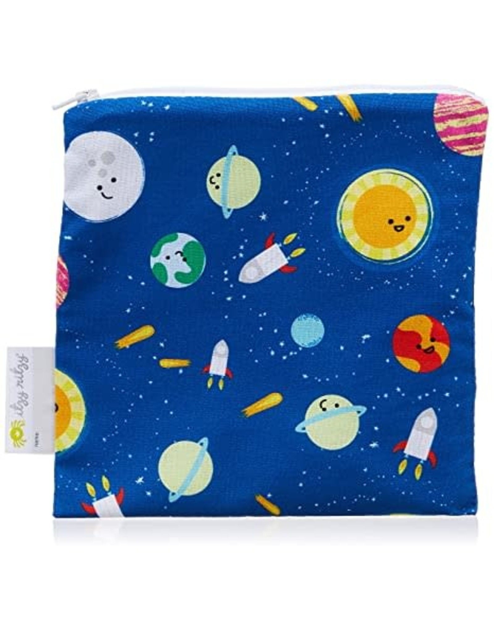 Itzy Ritzy ITZY Large Wet Bag - Interstellar