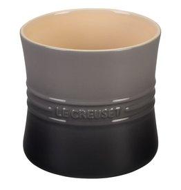 Le Creuset LE CREUSET- Utensil Crock 2.75qt Large Oyster