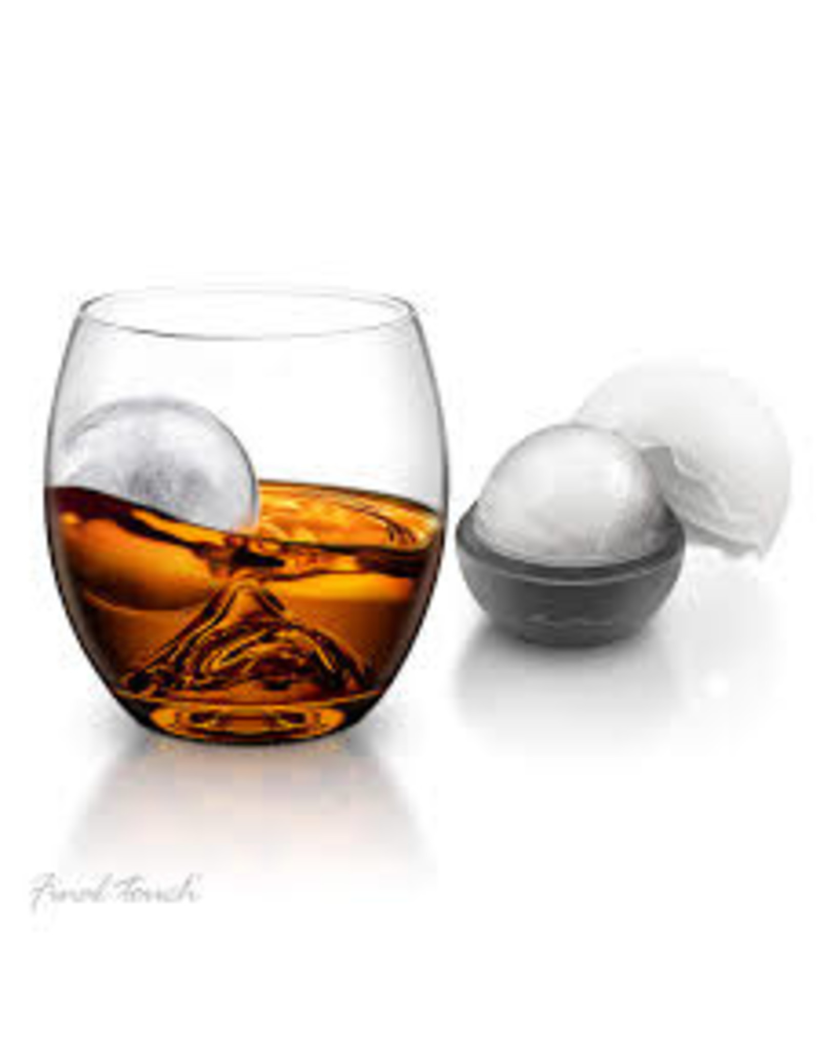 FT On The Rocks w /Ice Ball