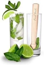 FT Mojito Glass & Muddler