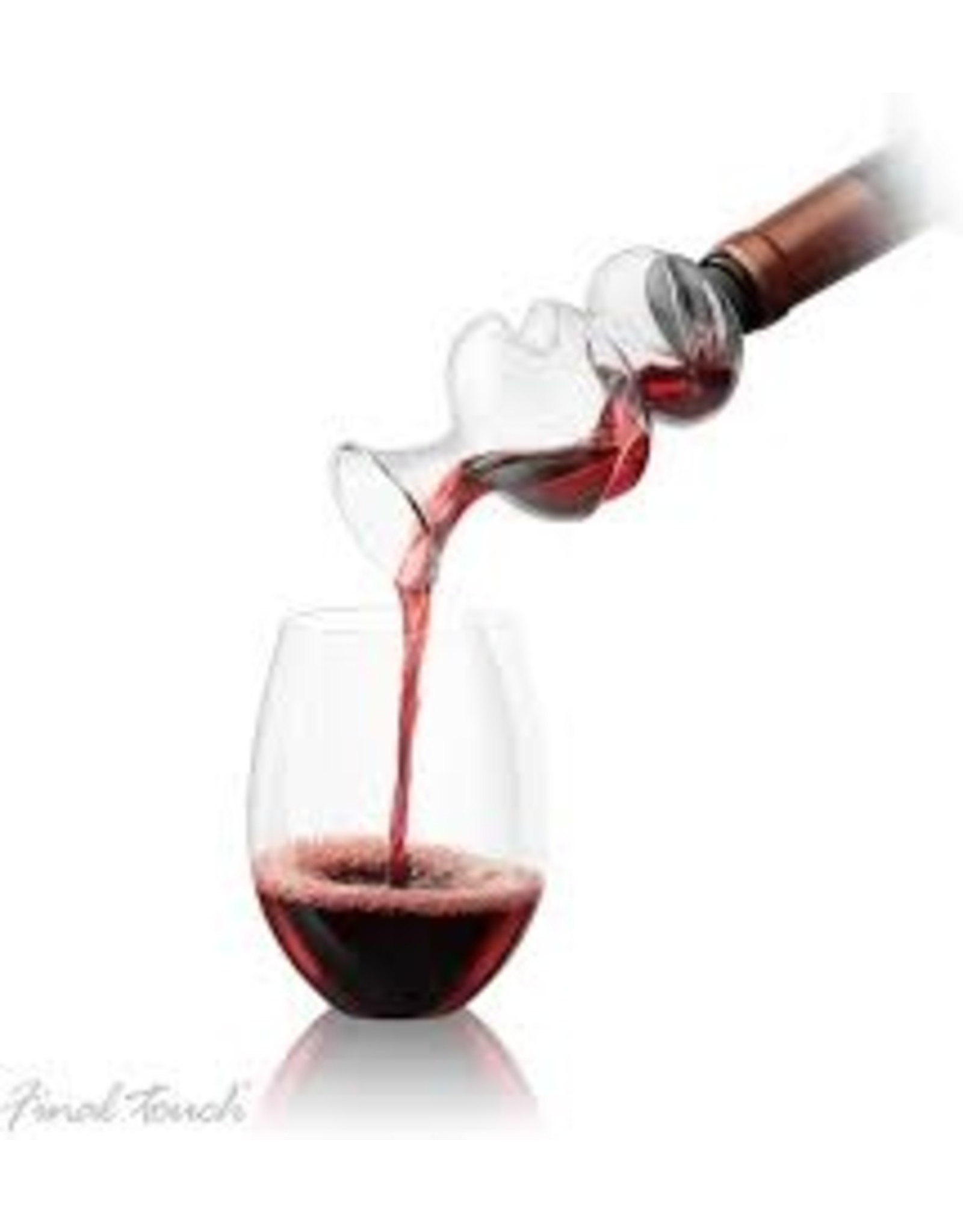 FT Conundrum Wine Aerator