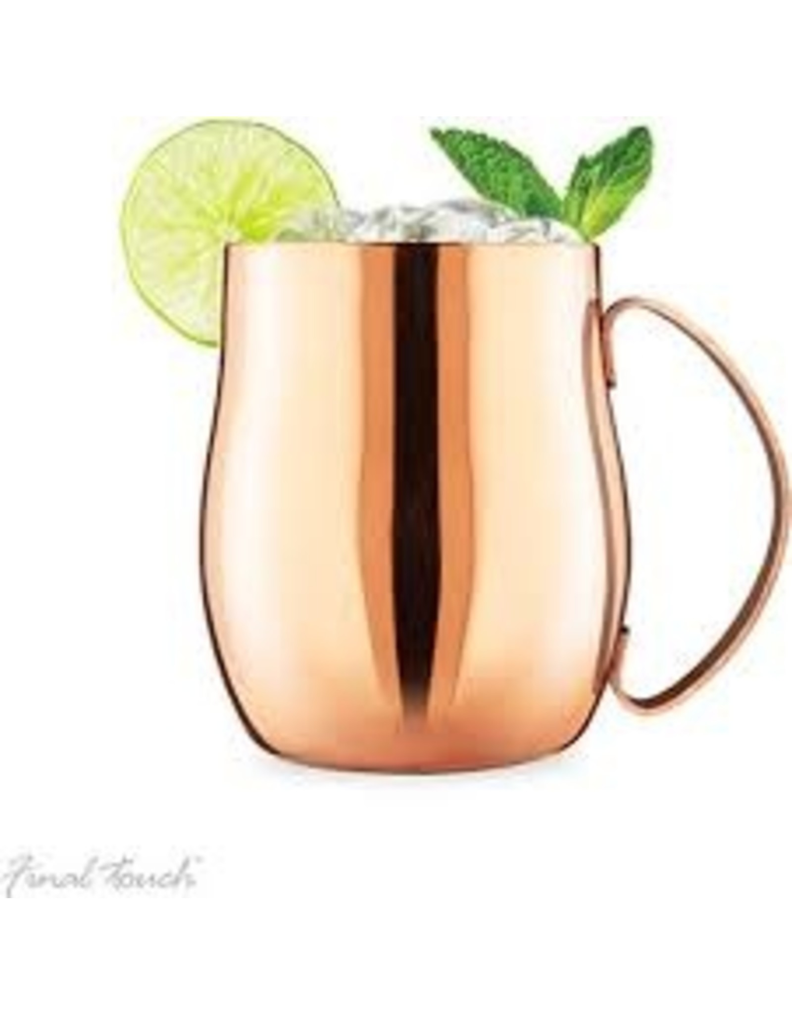 FT Moscow Mule