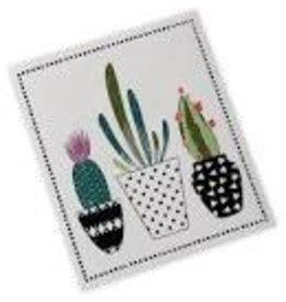 Design Imports DII Urban Cactus Swedish Dishcloth