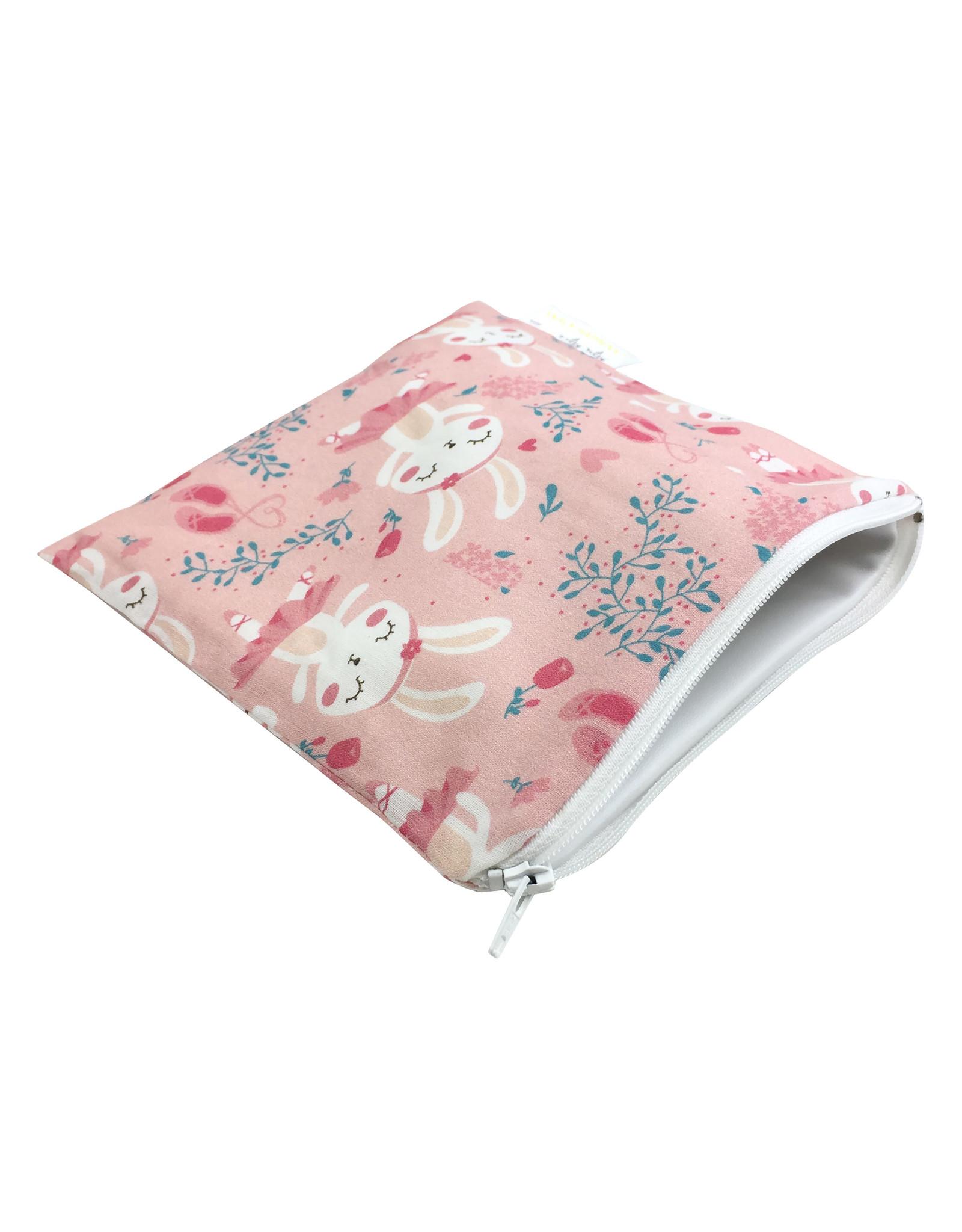Itzy Ritzy ITZY Snack Bag Tutu Bunny