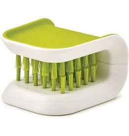 Joseph & Joseph J&J Blade Brush Knife Cleaner - Green
