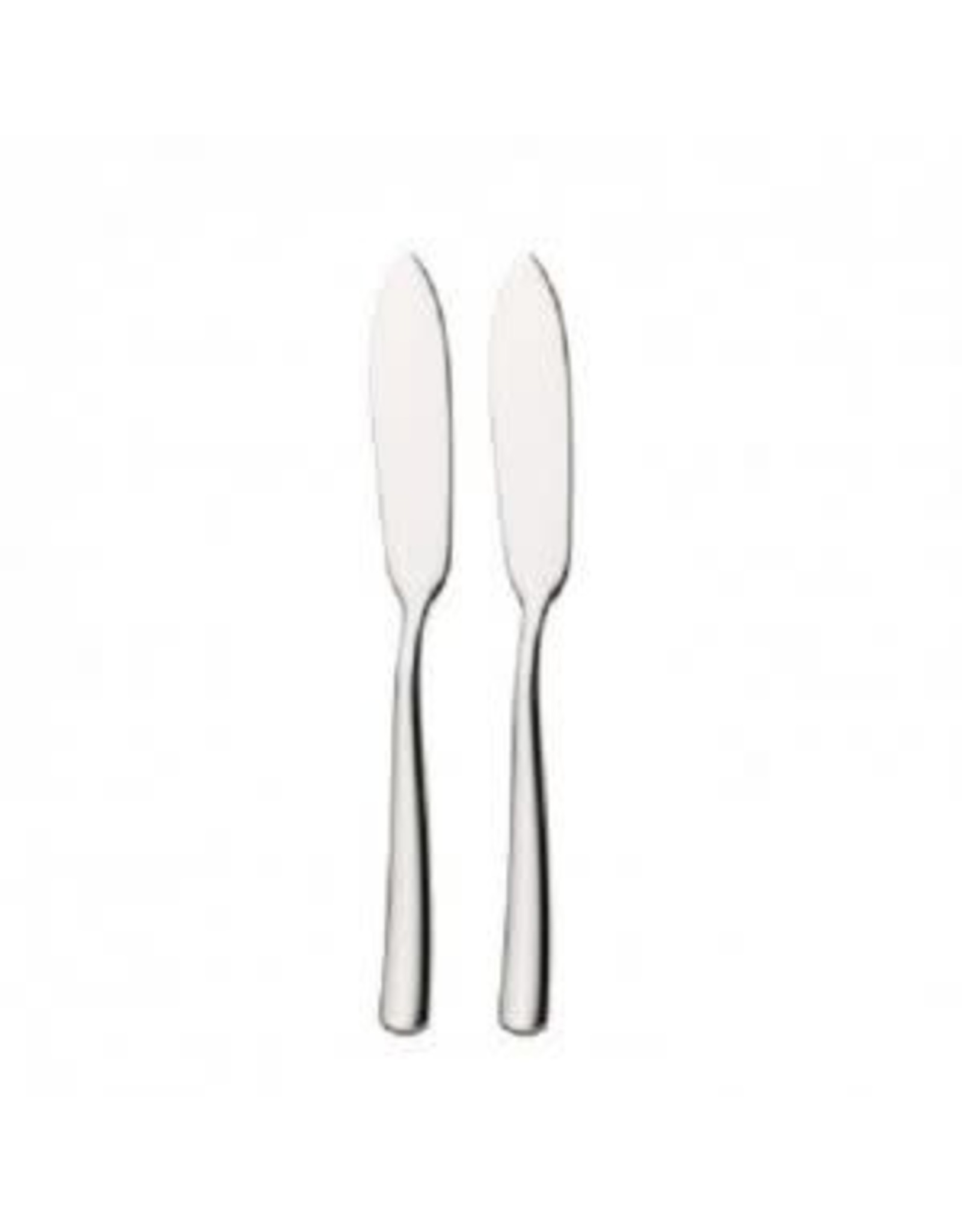 WMF WMF Bistro Butter Spreaders X2