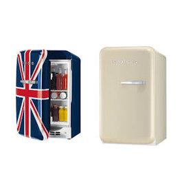 Smeg Retro Refrigerator FAB5