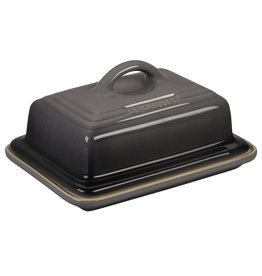 Le Creuset Le Creuset Heritage Butter Dish - Oyster