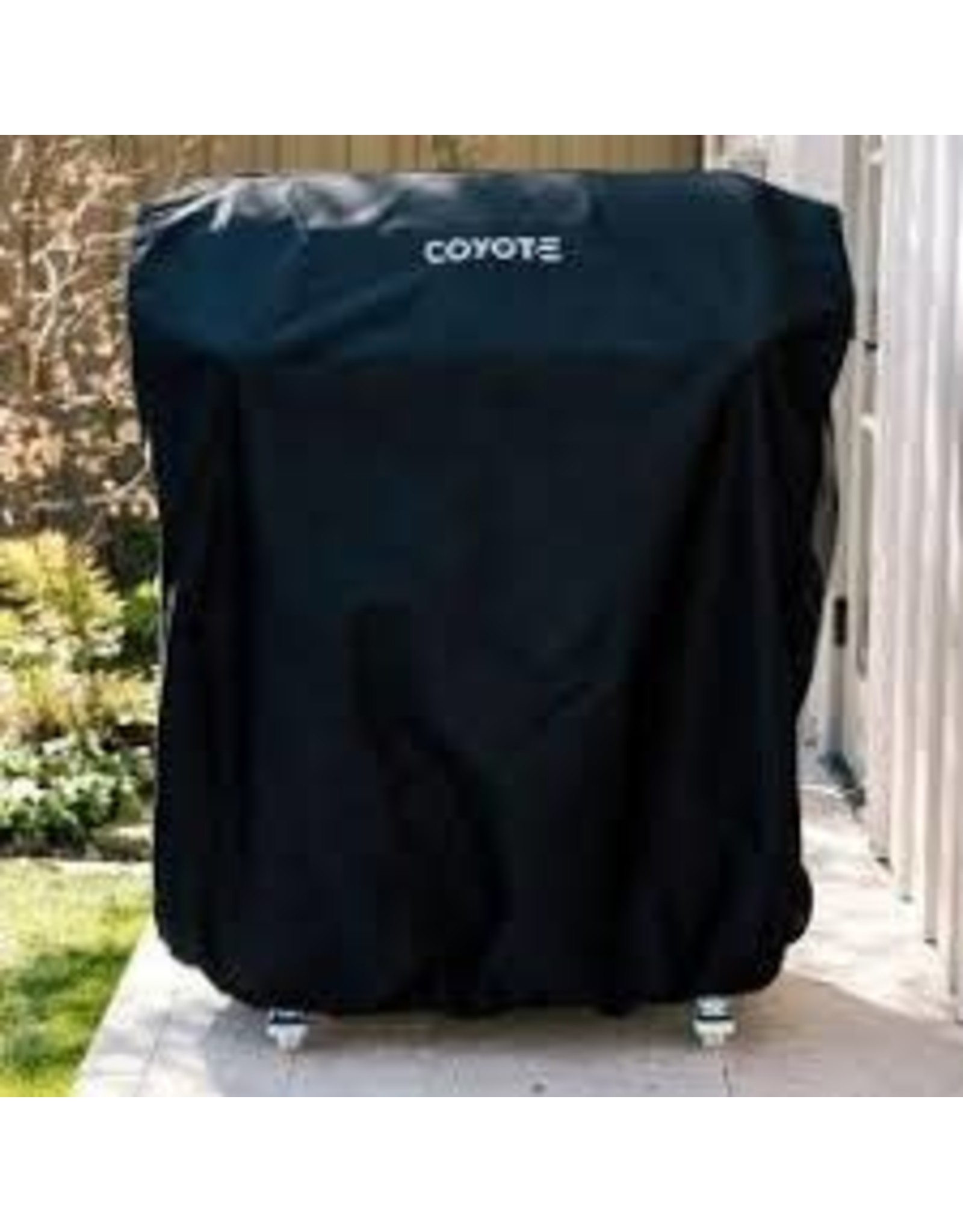 "COYOTE Coyote - 28"" Grill and Cart Cover"