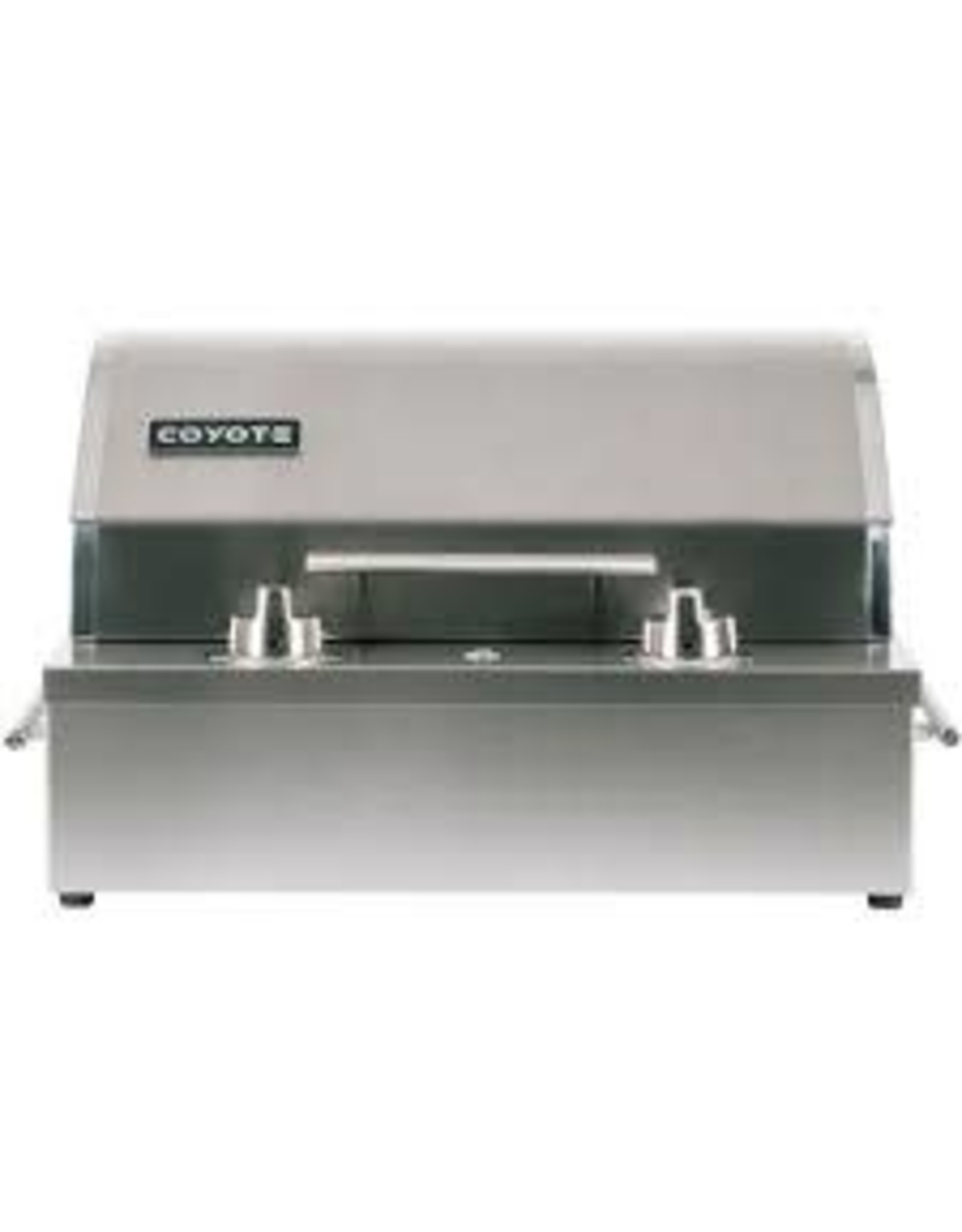 COYOTE Coyote 120V ElectriC Grill Single Burner Manual Control