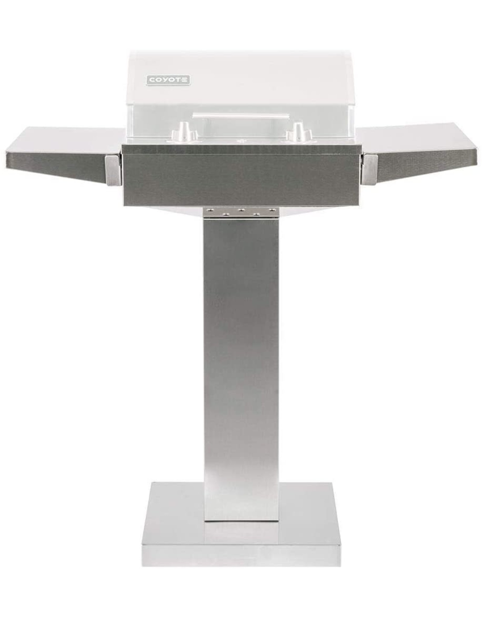 COYOTE Coyote Pedestal Cart for Electric Grill