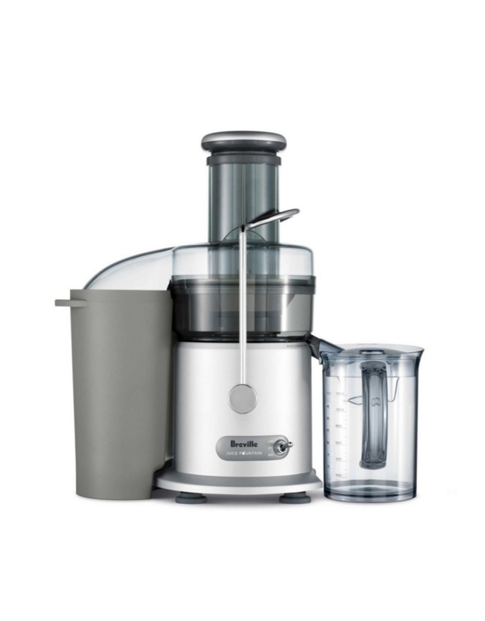 Breville BREVILLE Juice Fountain Plus Juicer