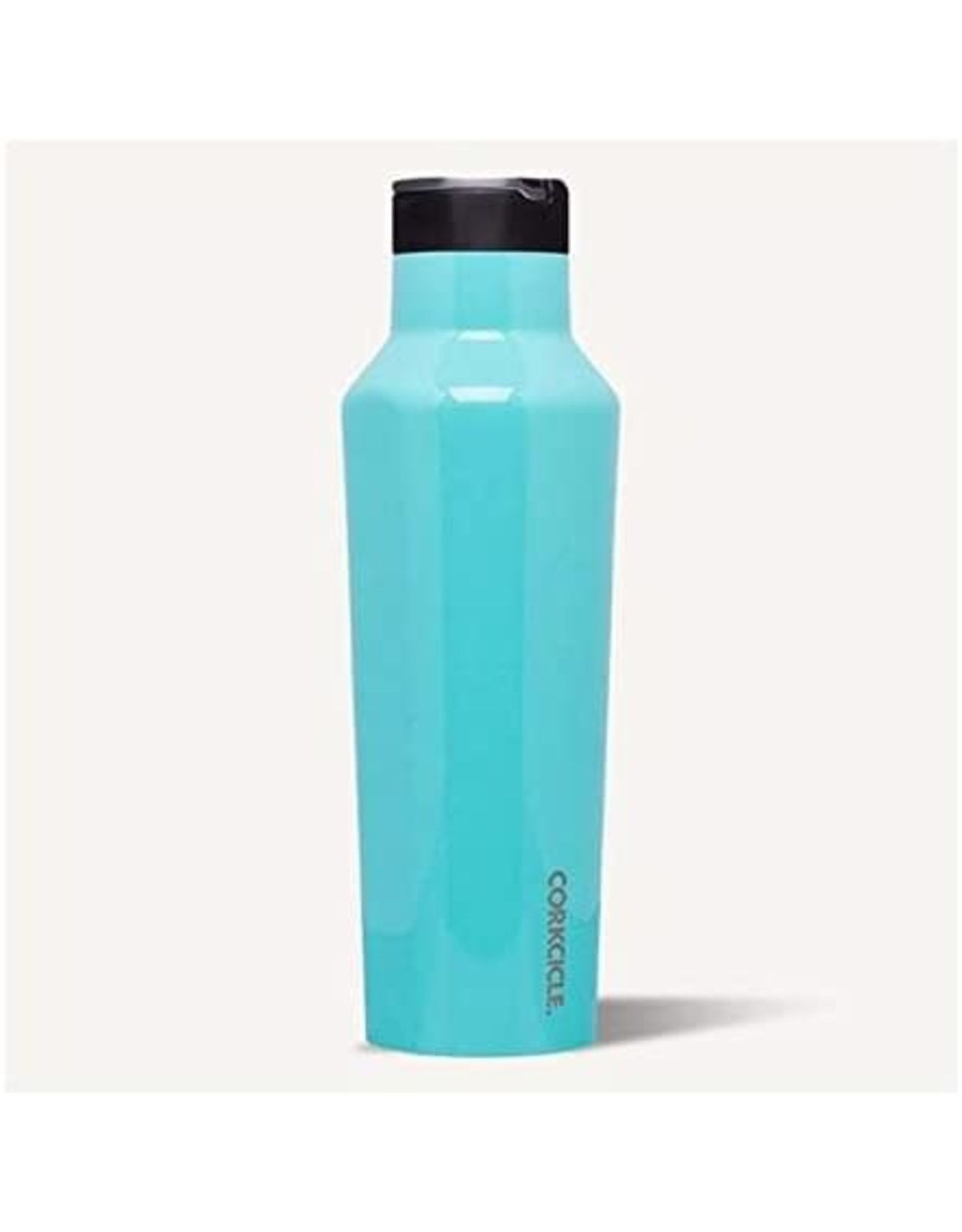 Corkcicle CORKCICLE Sport Canteen 20oz - Turquoise