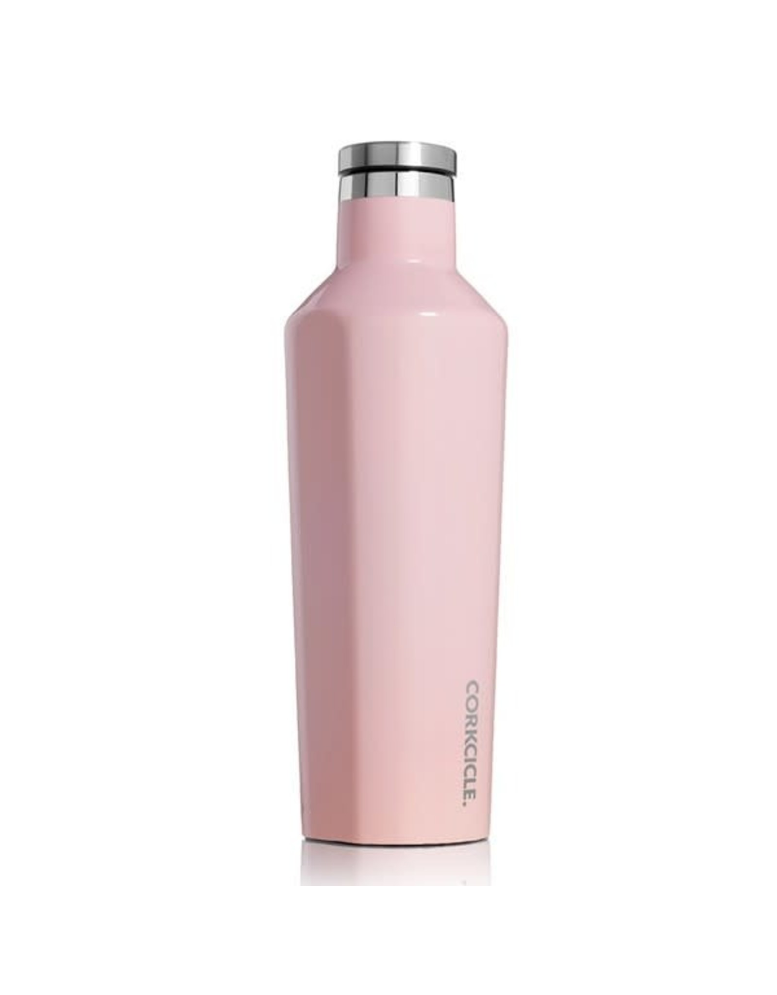 Corkcicle CORKCICLE 25oz Canteen Rose Quartz