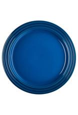 """Le Creuset Le Creuset 8.5"""" Salad Plate Set of 4- Marseille"""