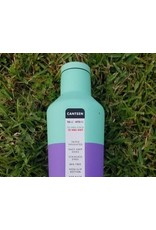 Corkcicle CORKCICLE Canteen - 16oz Color Block Mint Berry