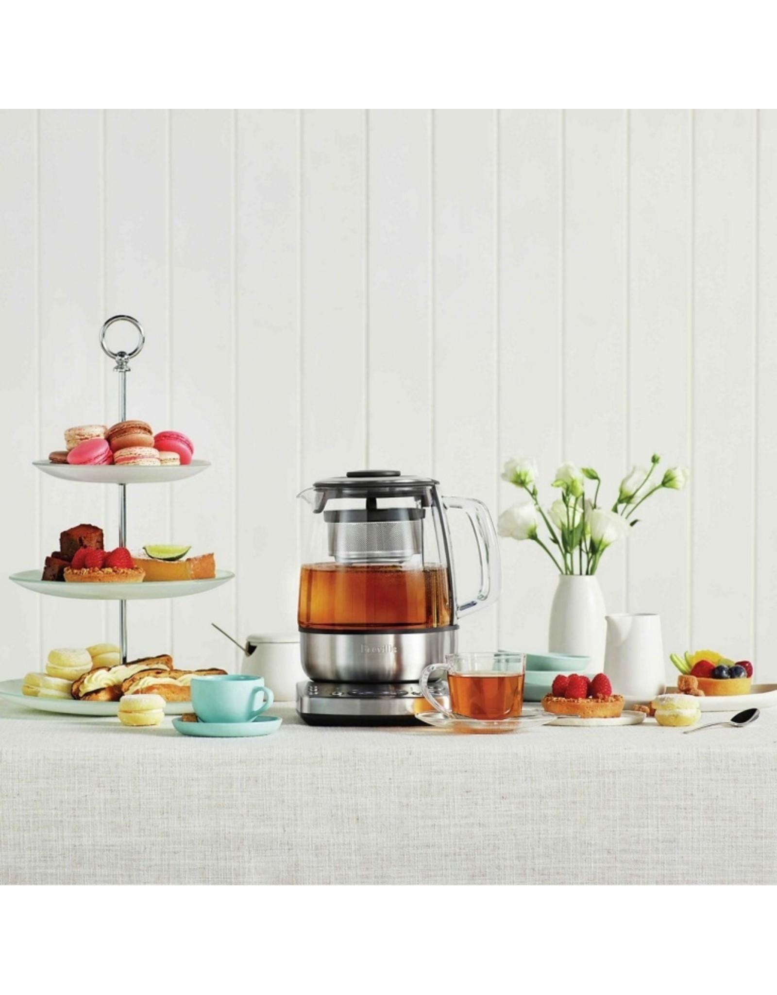 Breville BREVILLE One Touch Tea Maker