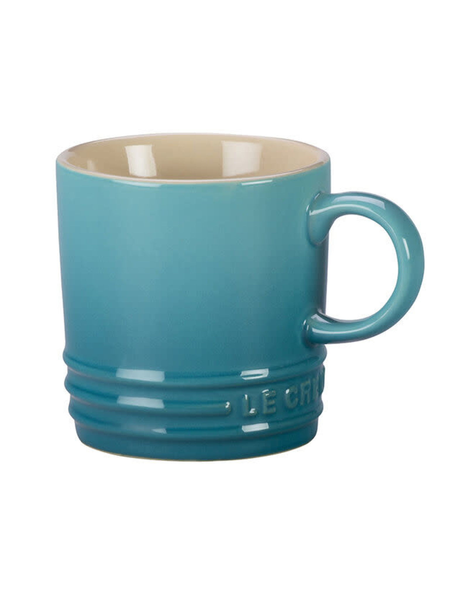 Le Creuset LE CREUSET- Espresso Mug 3oz Caribbean