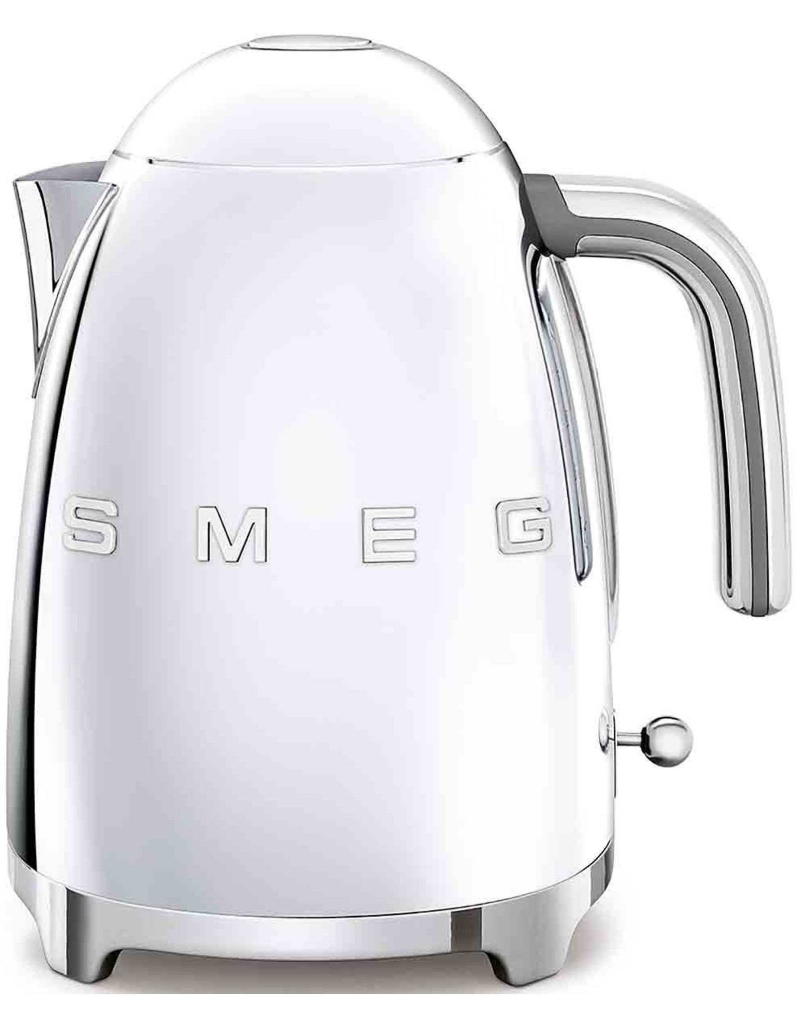 Smeg SMEG Electric Kettle - Stainless Steel