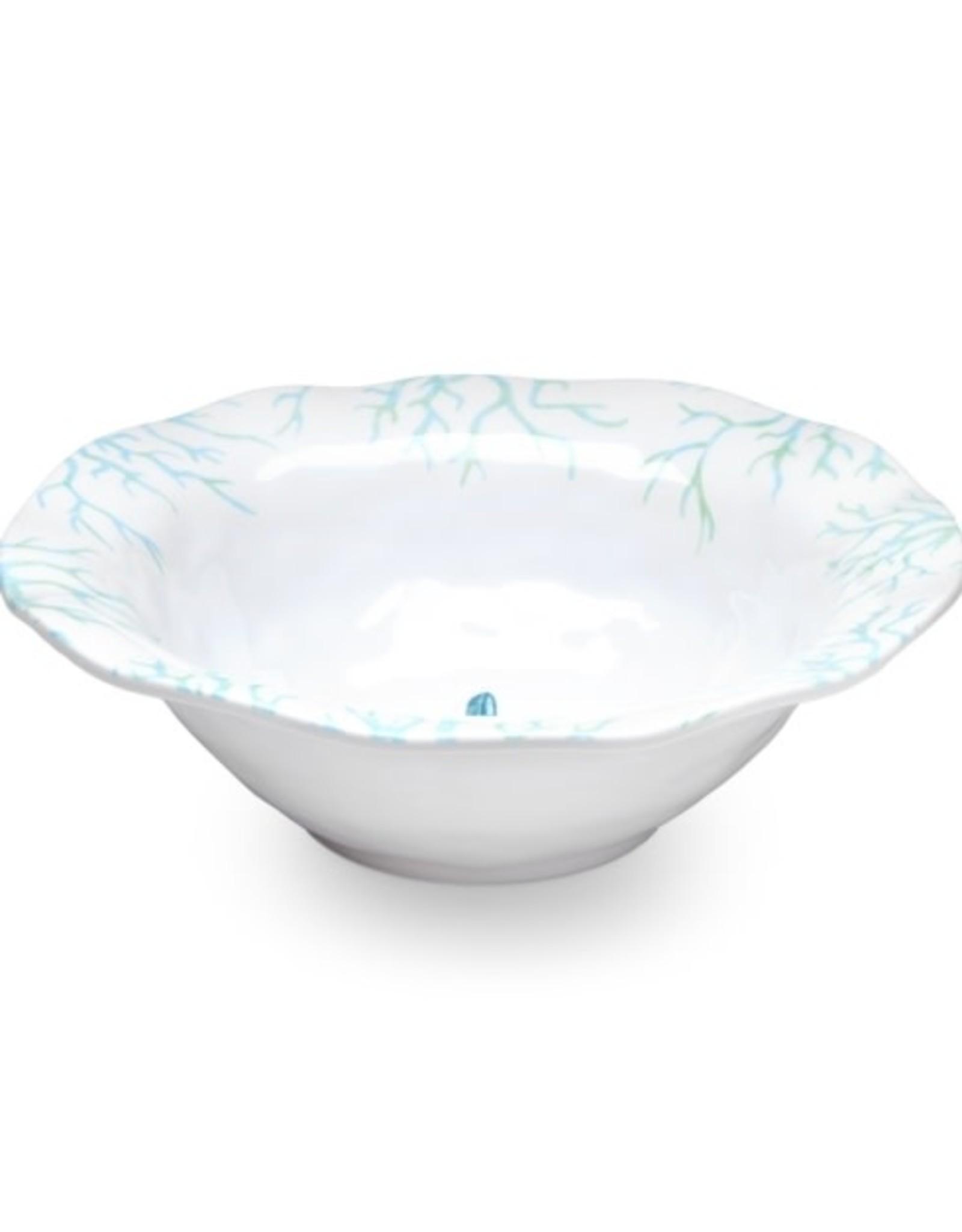 "Q-Squared QSQ Captiva 12"" Serving Bowl"