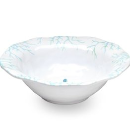 "Q-Squared QSQ Captiva 12"" Serving Bowl"