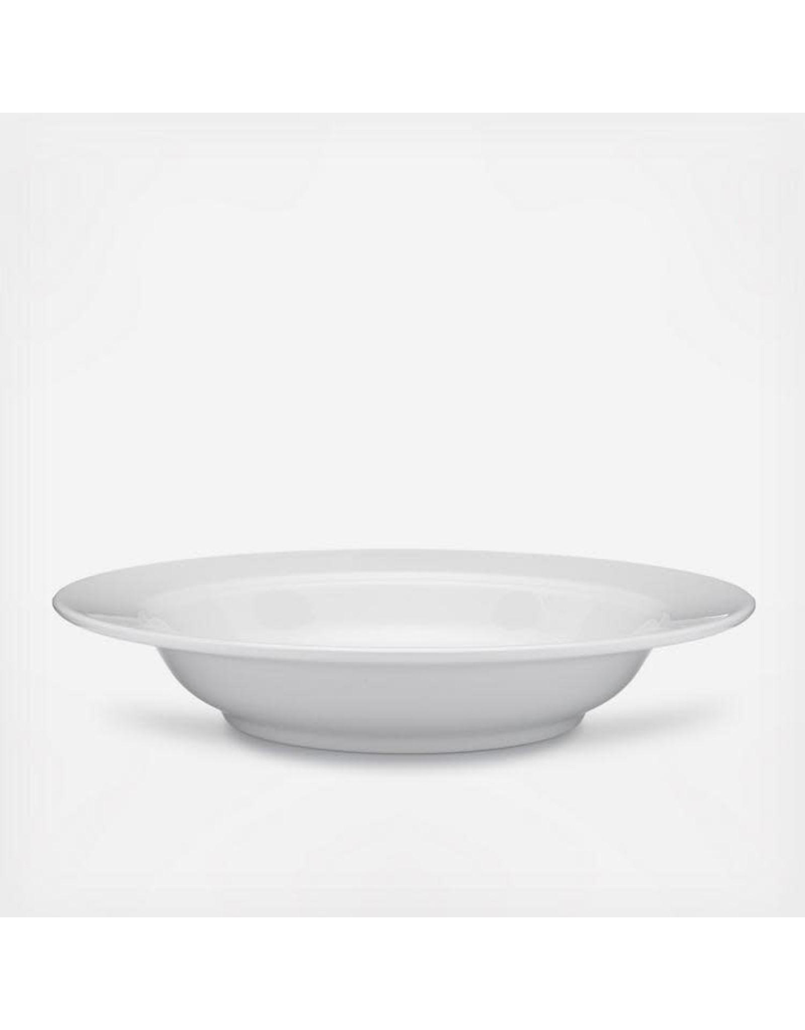 """Q-Squared Q SQUARED Diamond 10.5"""" Round Pasta Bowl"""