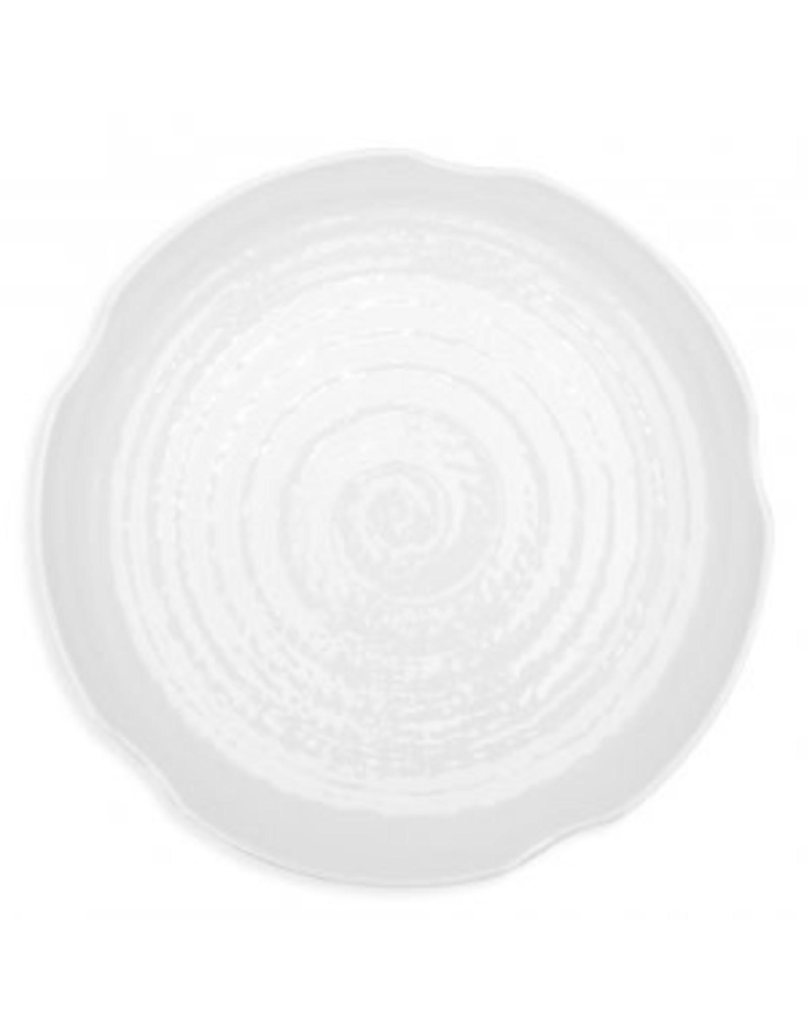 "Q-Squared Q SQUARED Pearl 16"" Large Platter"