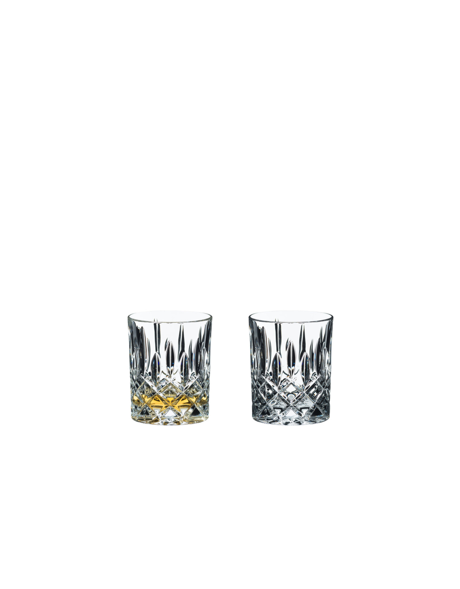 Riedel RIEDEL Spey Whisky Tumbler 2pc