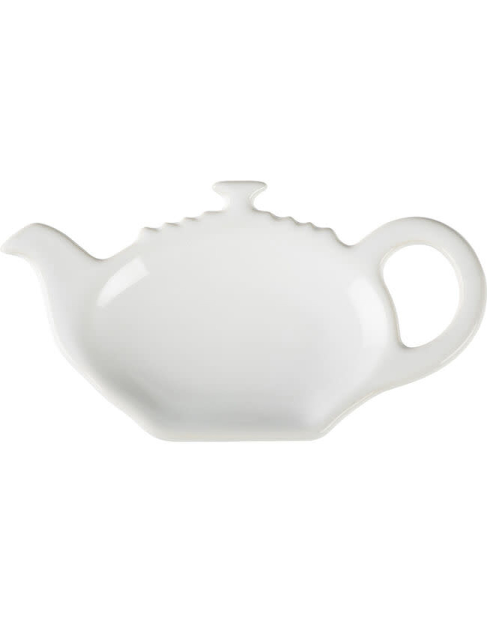 Le Creuset LE CREUSET-Tea Bag Holder White