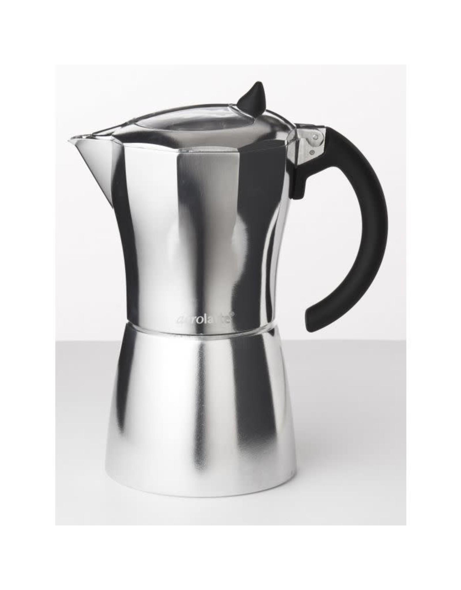 HIC-ESPRESSO POT 6 CUP